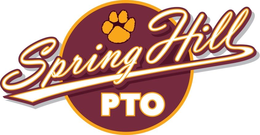 Spring Hill PTO Logo