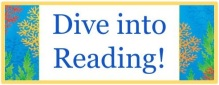 Dive into Reading banner1