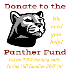 Donate to the Panther Fundv2