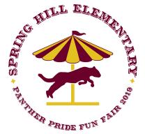 Fun Fair 2019 Logo