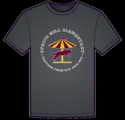 Fun Fair 2019 T-shirt